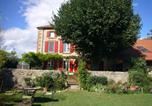 Hôtel Albon - Chambres d'hôtes Les 7 Semaines-1