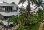 Hôtel Jamaïque - Negril Beach Club Condos-4