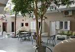 Hôtel Thira - Tataki Hotel-4