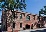 Hôtel Savannah - Staybridge Suites Savannah Historic District-4