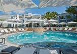 Hôtel Valbonne - Golden Tulip Sophia Antipolis - Hotel & Spa