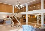 Hôtel Santa Clara - Biltmore Hotel & Suites-1