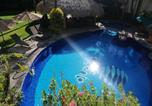 Hôtel Cuernavaca - Hotel Argento-1