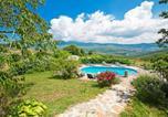 Location vacances Santa Fiora - Locazione Turistica Santa Fiora retreat-1-3