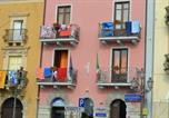 Location vacances Milazzo - Bed& Breakfast Maredomus-3