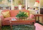 Hôtel Joplin - Fairfield Inn Joplin-2