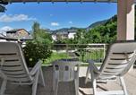 Location vacances Calceranica al Lago - Locazione Turistica Casa Polla - Ldc240-2