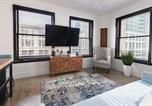 Location vacances Los Angeles - Fashion Loft 2 bedroom Downtown-2