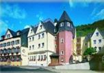 Hôtel Bernkastel-Kues - Hotel zur Post-1
