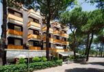 Hôtel Province de Ravenne - Hotel San Pietro-1