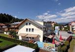 Location vacances Neuschönau - Hotel-Pension Würzbauer-1