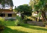 Hôtel Teulada - B&B Villa Ines-3
