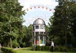 Location vacances Minsk - Apartments Domminsk on Karla Marksa-1