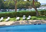 Location vacances Santa Ponsa - Apartment Santa Ponsa Qr-1692-4