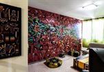 Hôtel El Salvador - Casa Hostal El Petate-3
