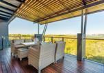 Location vacances Diddillibah - Maroochy River Inlet Views at Sebel Twin Waters Free Wifi & Parking 2 Cars-1