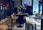 Hôtel La Madeleine - Hotel Art Deco Euralille-3