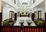 Hôtel Âgrâ - Hotel Ashish Palace