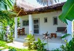 Location vacances  Sénégal - Oasis club-2