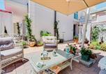 Hôtel Santarcangelo di Romagna - Residenza Aurora del Mare-1