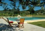Location vacances Méthamis - Villa in Vaucluse Vii-3