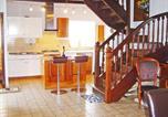 Location vacances Névez - Holiday Home Ty Keriquel-4