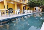 Hôtel Manzanillo - El rincón de los Sueños-1