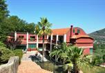 Location vacances Caserta - Affittacamere Castel Morrone-1