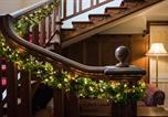 Hôtel Ryde - The Alverbank Hotel-3