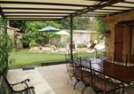 Location vacances Cabrières-d'Avignon - Le paradis des enfants-3