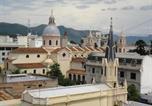 Location vacances Salta - Departamentos Belgrano 674-2