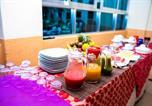 Hôtel Kigali - Kigaliview Hotel and Apartments-1