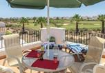 Location vacances Roldán - Two-Bedroom Holiday Home in Torre-Pacheco-2