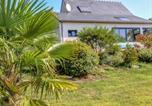 Location vacances Presqu'île de Crozon - Holiday Home La Boissière-1
