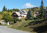 Location vacances Jausiers - Chalet Montagne Alpes, Provence-3