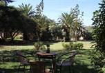 Location vacances  Chili - Hostal El Arbol Beach-1
