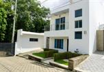 Location vacances  Nicaragua - Townhome w Pool, Modern and Secure - Walk to Beach and Town-3