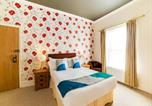 Location vacances Eastbourne - The Berkeley Guesthouse-3