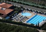 Villages vacances Gavorrano - Villaggio Il Girasole-1