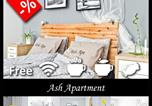 Location vacances Skawina - Ash Apartment-1