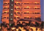 Hôtel Yangon - Hotel Halpin-4