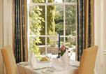 Location vacances Norwich - The Old Rectory Restaurant with Rooms-4