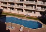 Hôtel Ayamonte - Parque dos Reis-4