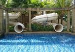 Location vacances Kuantan - ★ Swiss Garden Beach Resort Residence ★-3