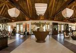 Hôtel cascades de Colnett nouvelle calédonie - Hotel Tieti-3