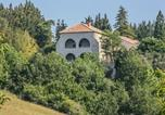 Location vacances Saint-Urcisse - Double gite on a quiet domain with large swimming pool and a park-like garden.-3