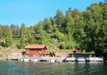 Location vacances Mandal - Holiday Home Haugen - Sow044-1