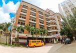 Hôtel Cebu City - Reddoorz Plus @ Mabolo Cebu-2