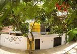 Hôtel Cabo Frio - Marea Hostel Cabo Frio-2