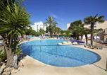Hôtel Son Servera - Aparthotel Marins Playa-4